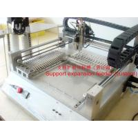 Buy cheap SMT Pick And Place Machine WITH VISION SMT50 from wholesalers
