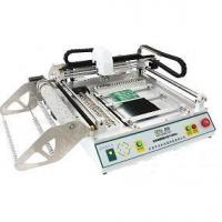 Buy cheap Pick and Place Machine WITH CAMERA VP-46D (BGA 46plus feeders) from wholesalers