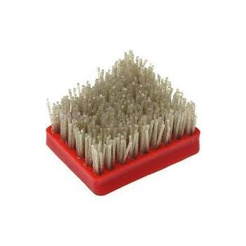 Buy Frankfurt Diamond Abrasive Brush 36# Grit at wholesale prices