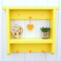 Best Choose Your Colours Wooden Shelf wholesale