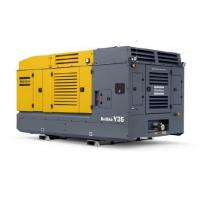 Quality THE Atlas Copco DrillAir Range20,6-45,0 m/min, 12-35 bar for sale