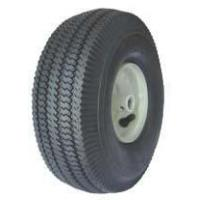 Tubeless Rubber Wheel TL1002