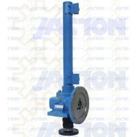 China single phase or three phases electric motor screw jack gear reducer on sale