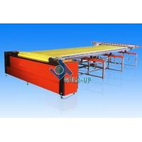 Quality Large Sized Electric Stretching Machine for sale