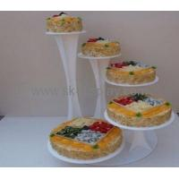 China Wedding Cake Stands FD-005 on sale