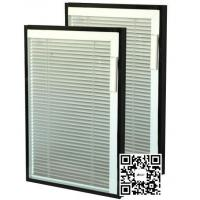 Integral Blinds in Double Glazing