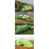 China T-665 dome luxury camping waterrpoof glamping two man tent on sale