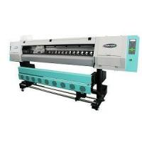 Buy cheap Dual Dx7 Head Flexible Printer from wholesalers