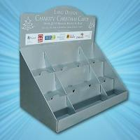 Buy cheap Greeting cards display stands from wholesalers