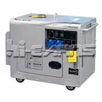 5KW--silver color,single phase, with digital module