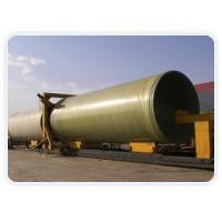 Quality Complete equipment for fiberglass pipe (or mortar) line for sale