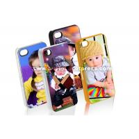 Buy cheap Iphone 4/4S Case(Different Colors) from wholesalers
