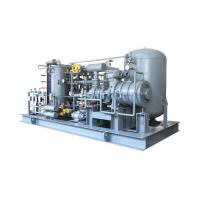 Buy cheap Screw Compressor Package (for MRC) from wholesalers