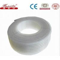 China PEX pipes and brass fitting for city water supply on sale