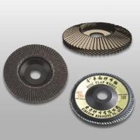 China CF100-T29 Silicon Carbide Flap Disc (Fiber backing) on sale