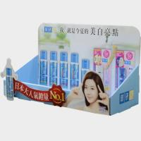 Buy cheap yacai157 Retail Display Stand Cardboard Counter from wholesalers