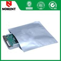 Quality Stand Up Aluminum Foil Bag For Packing Electronic Products for sale