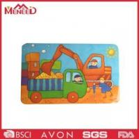 China OEM Top Grade Best Price Melamine Cutting Board With CartoonPrinting Model12508 on sale