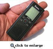 China Forus FS-2 Digital Voice And Phone Recorder on sale