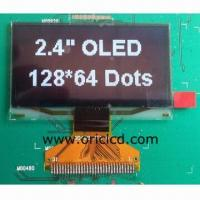 Quality 2.4-inch OLED LCD Display Module for sale