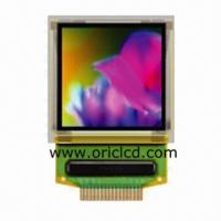 Quality 1.5-inch/262 x 144 Colors FSTN OLED Display for sale