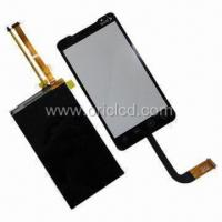 Quality 4.3-inch capacitive touch panel for cellphone for sale