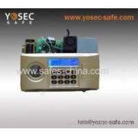 Buy cheap LCD safe lock for home safe from wholesalers