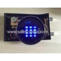 Buy cheap Electronic motorized safe lock for hotel room safe/ guestroom laptop safe/ from wholesalers