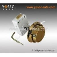 Buy cheap Dial ring Combination safe box lock from wholesalers