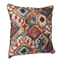 Quality Close Warm Abstract Aztec Pillow for sale