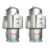 Quality Vertical bent water pipe steam boiler for sale