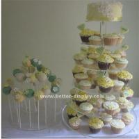 Cosmetic Display Cake Pop Stand