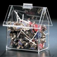 Quality Cosmetic Display Lollipop Display Boxes for sale