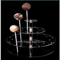 Best Cosmetic Display Lollipop Display wholesale