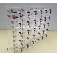 Buy cheap Cosmetic Display Phone Storage Box from wholesalers