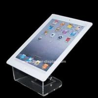 Buy cheap Cosmetic Display Tablet Stand from wholesalers