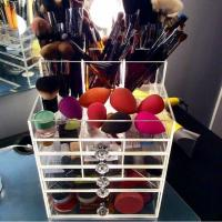 Buy cheap Contact Now 6 Drawer Acrylic Makeup Organizer from wholesalers