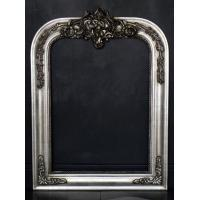 Quality antique carving mirror frame,antique wall mirror,wood mirror for sale