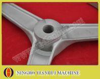 Casting Parts Stainless steel casting wheel
