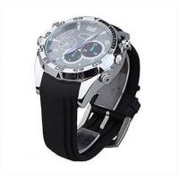 Quality Night Vision Watch Hidden Spy Camera with DVR for sale