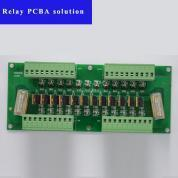 Quality Relay PCBA solution for sale