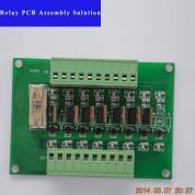 Quality Relay PCB Assembly for sale