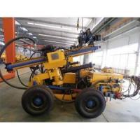 Quality KQG-150 drilling rig Underground trackless equipment for sale