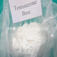 Quality Anabolic steroid Raw Powder Testosterone base Homosterone for sale