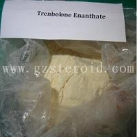 Effective Hair Loss Treatment Anabolic Steroids Trenbolone Enanthate Massive Increases in Strength
