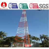 China GSM Antenna Tower on sale