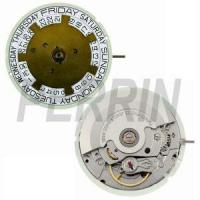 Buy cheap ETA 2834-2 Automatic with Day Date from wholesalers