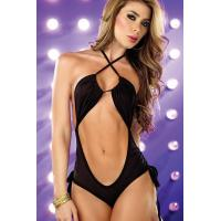 China Sex Garment Dancing Bras Womans Quarter Cup Sleeveless on sale