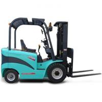 3.0T Four-pivot Battery Forklift-CPD30
