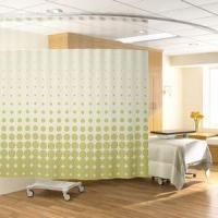 China Traditional Cubicle Curtains on sale